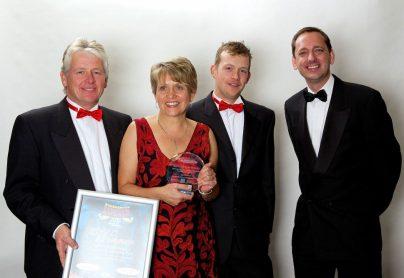 South Lytchett Manor Bournemouth Tourism Awards