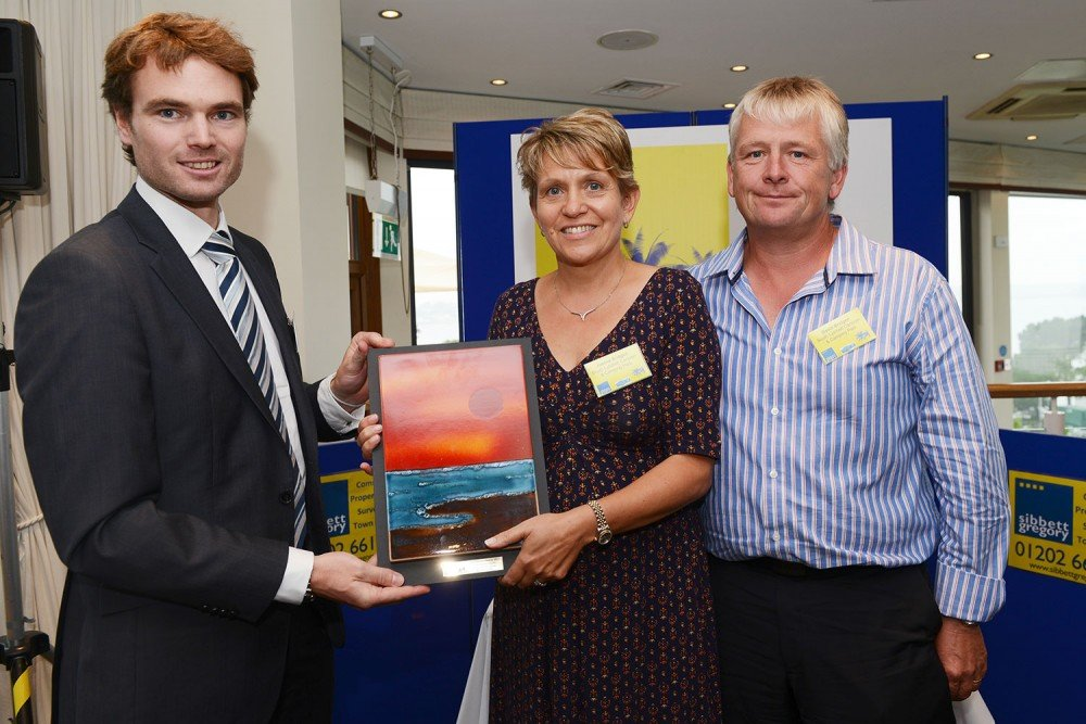 South Lytchett Manor Poole Tourism Awards