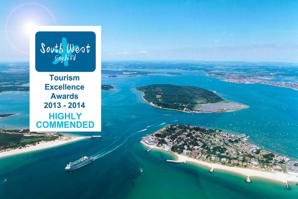 South Lytchett Manor Tourism Excellence Awards