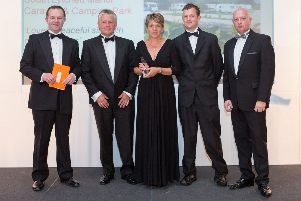 South Lytchett Manor Dorset Tourism Awards