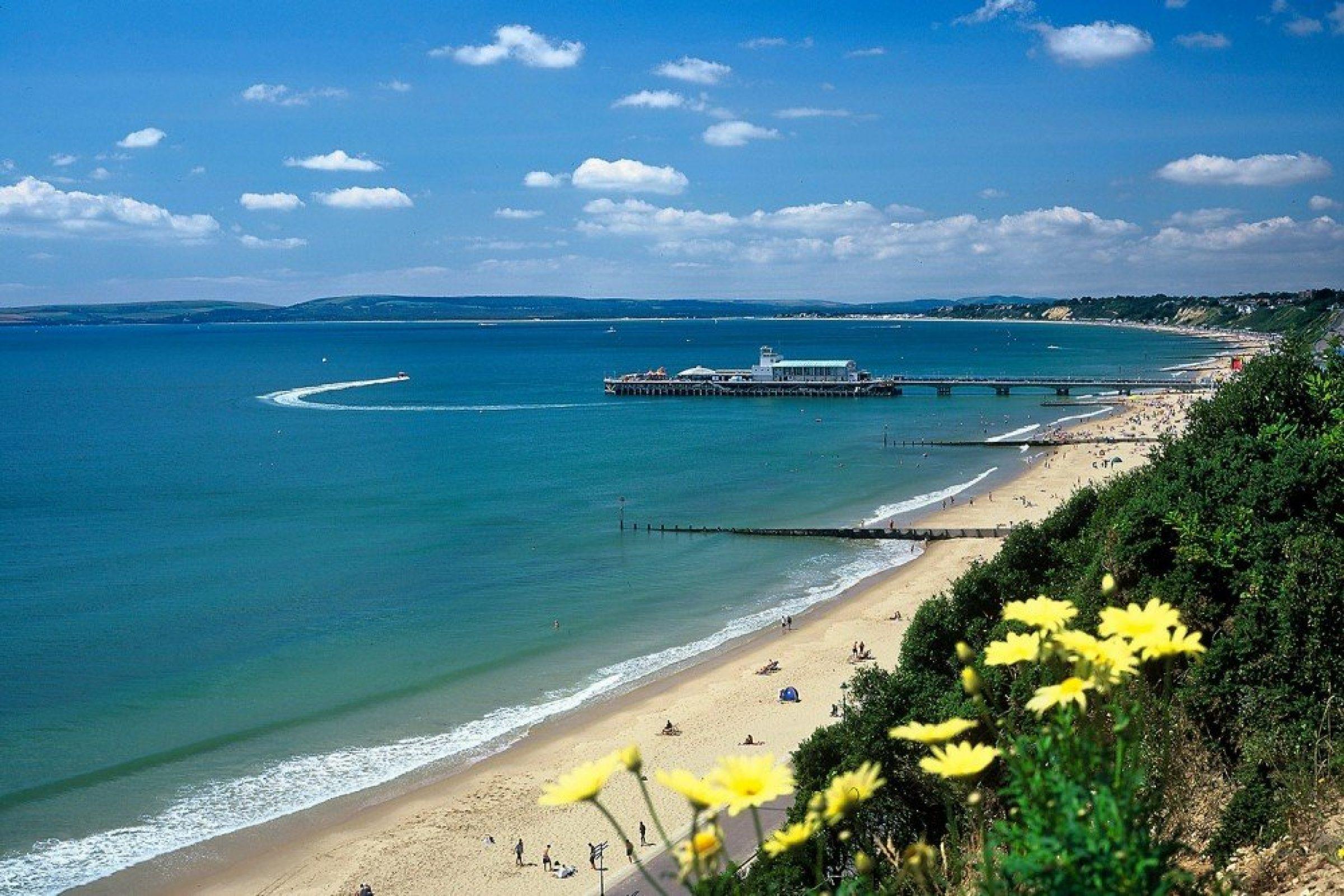 South Lytchett Manor Bournemouth Best UK Coastal Resort! 1
