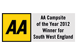 SLM AA Campsite Of The Year