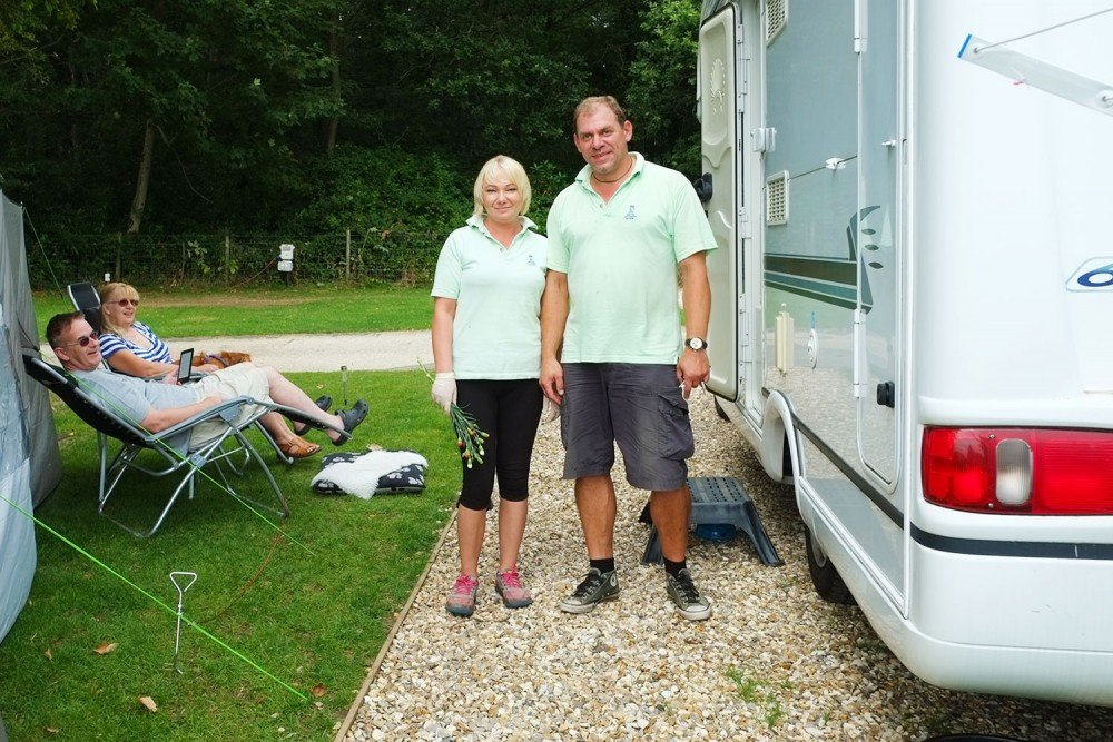 Time to book your 2016 caravan holiday 01