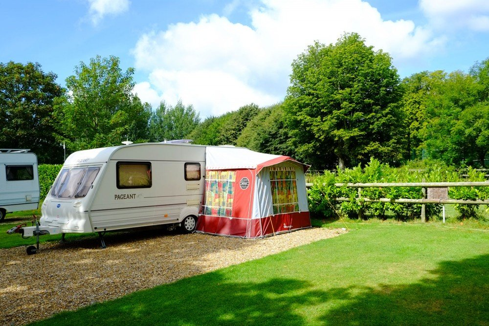 Time to book your 2016 caravan holiday 03