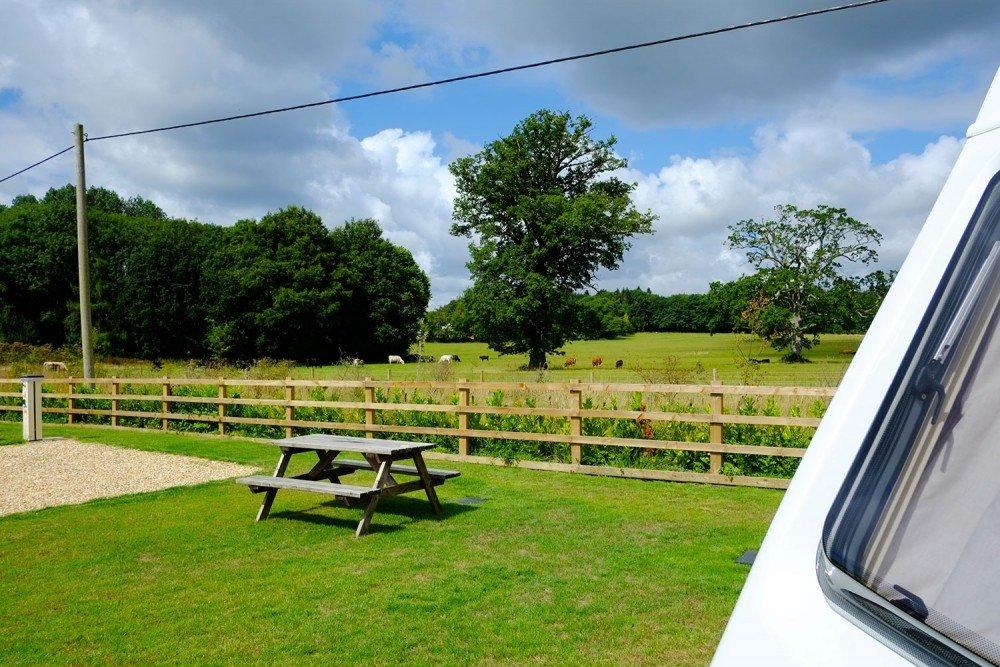Time to book your 2016 caravan holiday. South Lytchett Manor Caravan & Camping Dorset.