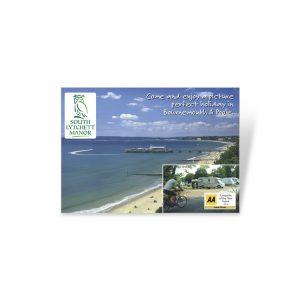 South Lytchett Manor A5 Brochure