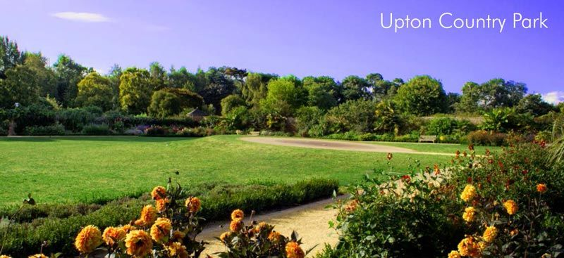 Upton Country Park is one of the great free things to do in Poole.