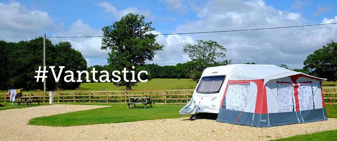 Best Caravan Park in Britain 2017 Caravan sites in Dorset