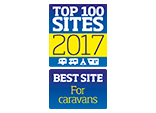 SLM Top 100-2017 Best site for Caravans
