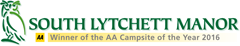 South Lytchett Manor Caravan and Camping Park Logo