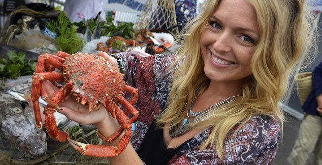 Dorset seafood restaurants