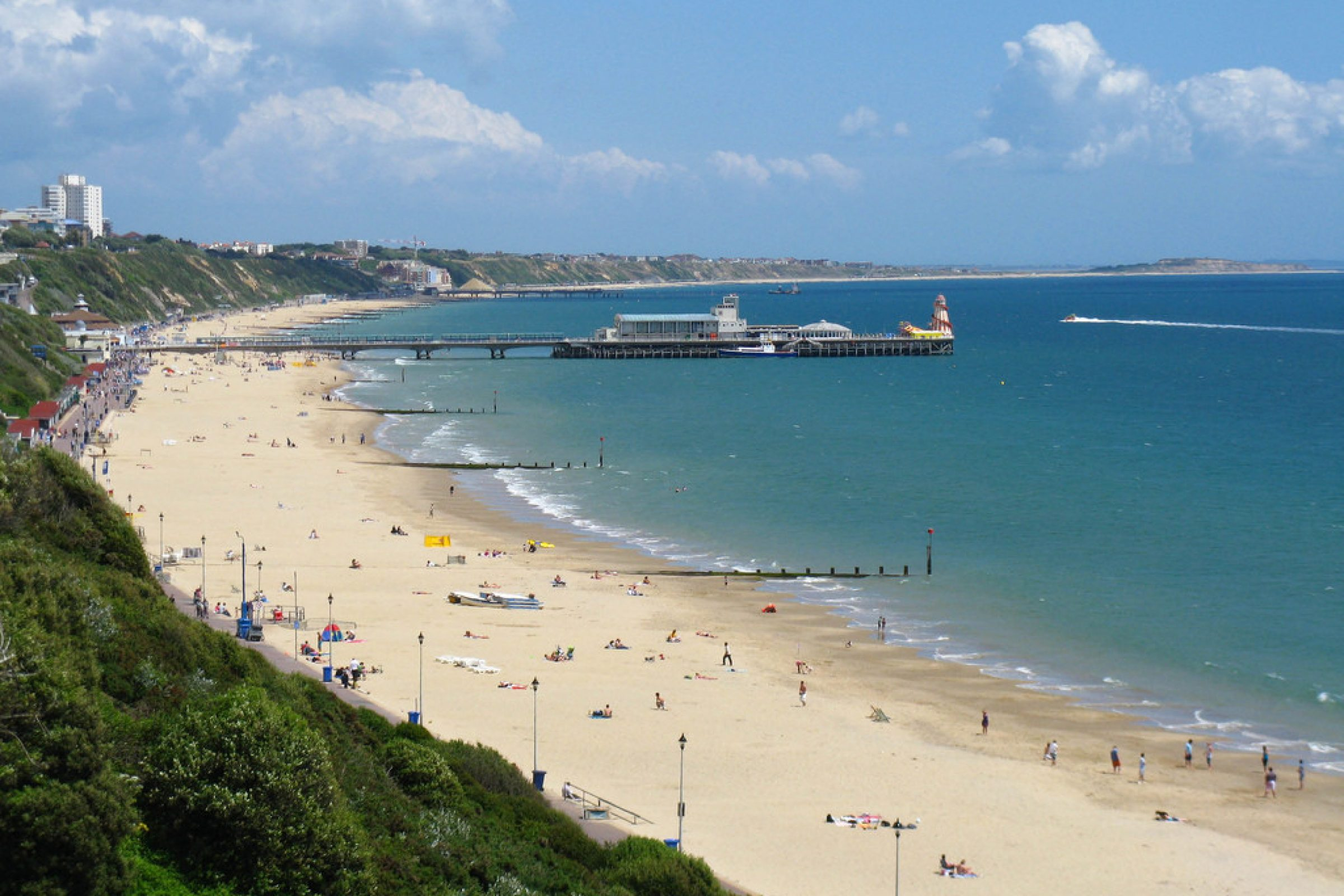 7 Free Things To Do In Bournemouth