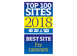 SLM Top 100-2018 Best site for Caravans