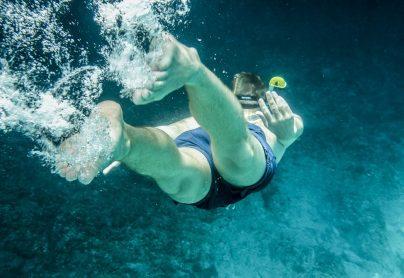 Water Sports Activities in Dorset