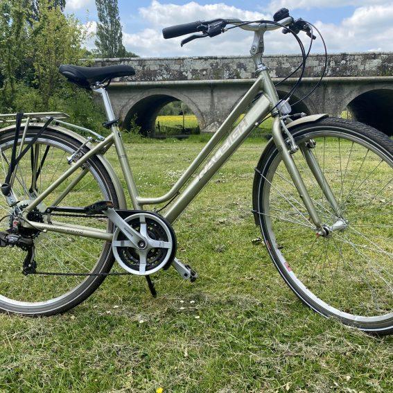 hire a bike from south lytchett manor