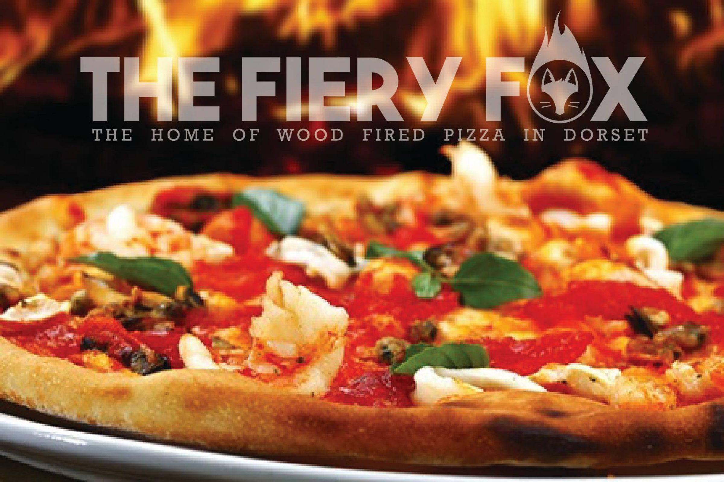 The Fiery Fox – Saturdays in August