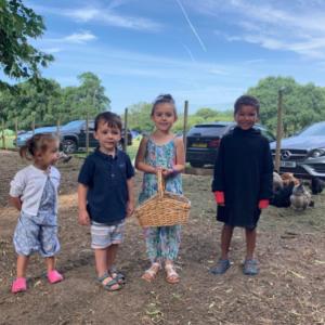 children at south lytchett